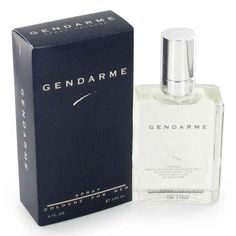 GENDARME by Gendarme COLOGNE SPRAY 4 OZ for MEN by Gendarme. $52.96. Beautiful and distinctive, TrendToGo brings you another fine fragrance from Gendarme ALL Fragrances are 100% Guaranteed Authentic. Add it to your cart now: GENDARME by Gendarme COLOGNE SPRAY 4 OZ for MEN Brand: Gendarme, Gender: Men's