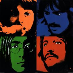 The Beatles were an English rock and pop group formed in Liverpool in 1960. They became one of the successful bands in the history of popular music. The group consisted of John Lennon (rhythm guitar, vocals), Paul McCartney (bass guitar, vocals), George Harrison (lead guitar, vocals) and Ringo Starr (drums, vocals). Although their initial musical style was rooted in 1950s rock and roll and skiffle, the group worked with different musical genres, ranging from Tin Pan Alley to psychedelic…