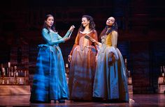 Jazzy the only remaining schuyler sister. I wish they were all comming to the uk even though all the casts are amazing I mean alyshas voice is Angelina (haha see what I did there) Hamilton Broadway, Hamilton Musical, Lexi Lawson, Mandy Gonzalez, Javier Munoz, Hercules Mulligan, Jasmine Cephas Jones, Musical Theatre Broadway, John Laurens