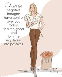 Bye Bye Negative thoughts ( and people!) Pay attention to your thoughts and don't let the NEGATIVE ones run your day! Turn the negatives into positives. Positive Quotes For Life Encouragement, Positive Quotes For Life Happiness, Positive Quotes For Women, Meaningful Quotes, Positive Messages, Negative Thoughts, Positive Thoughts, Positive Mind, Woman Quotes