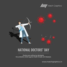 Being a doctor is not easy, especially in the tough times of the Corona outbreak National Doctors' Day..! #MatchGraphics #NaturalDecor #VogueDecor #Decorative #Laminates #paper #decorativepaper #BestLaminates #LaminateSheet #DecorativePapers #PaperCollecion #NationalDoctorsDay #ThanksToEveryDayHeroes #CoronaWarriors #COVID19 #Doctors #DoctorsDay #HappyDoctorsday National Doctors Day, National Days, Happy Doctors Day, Nature Decor, Tough Times, Paper Decorations, Easy, Corona, Natural Decorating