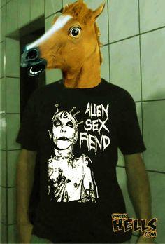 Alien Sex Fiend