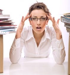 Remedies for 6 Physical Symptoms of Stress