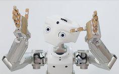 Humanoid Robots DARPA Hopes Will Save Human Lives