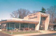 rambler dealership Retro Cars, Vintage Cars, Antique Cars, Vintage Auto, Used Cars, Auto Dealerships, Car Places, Car Smell