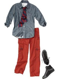 Boys Clothes: Complete Looks Outfits We Love   Old Navy