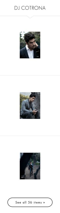 """""""DJ COTRONA"""" by inviting-oblivion ❤ liked on Polyvore"""