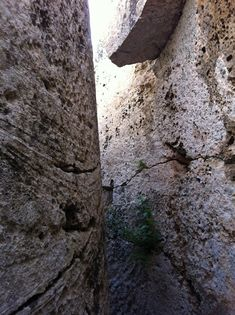 The Cave di Cusa archaeological site | Guide to Sicily | The Thinking Traveller