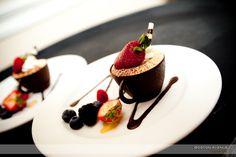 wedding dessert Wedding Desserts, Panna Cotta, Ethnic Recipes, Food, Dulce De Leche, Meal, Eten, Meals