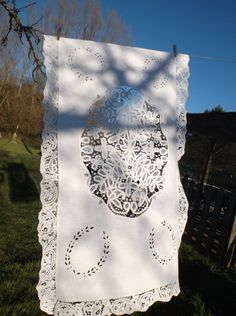 Hey, I found this really awesome Etsy listing at https://www.etsy.com/listing/183205708/stunning-french-linen-ribbon-lace