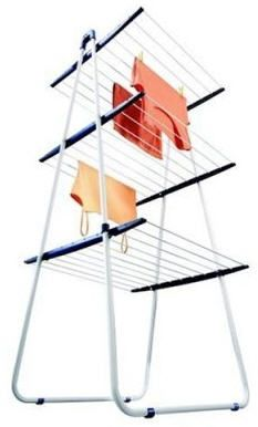 Clothesline Move Stunning Hills Portable 120 Clothesline A New Clothesline That Folds Flat