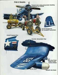 Navy Aircraft, Ww2 Aircraft, Fighter Aircraft, Military Aircraft, Fighter Jets, Airplane Drawing, Airplane Art, F4u Corsair, Ww2 Planes