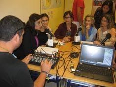 Trabajar con la radio es un interesante recurso para dejar atrás las clases tradicionales y que el verdadero protagonista del proceso de enseñanza aprendizaje sea el alumnado.