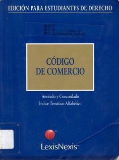 #códigodecomercio #ediciónparaestudiantesdederecho #chile #legislacióncomercial #legislacióntributaria #escueladecomerciodesantiago #bibliotecaccs
