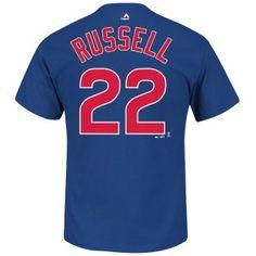 Chicago Cubs T-Shirts - Mens, Womens | SportsWorldChicago.com