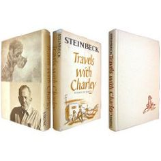 I find Steinbeck is best in doses.  For me, Travels with Charley and Of Mice and Men are favorites.