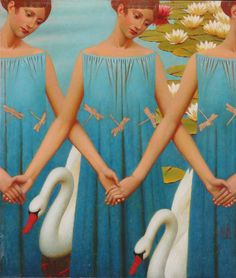 Andrey Remnev.........Planting the garden that is your life. Listen carefully..........nature will hold your hand.