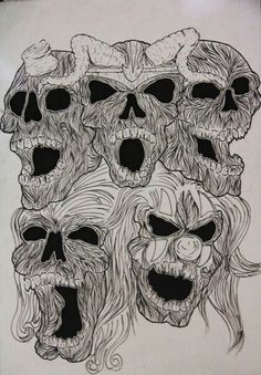 Skulls brother
