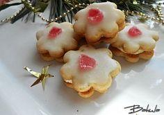 Moje vánoční cukroví Churros, Macaroons, Potato Salad, Cauliflower, Sweet Tooth, Eggs, Vegetables, Fruit, Breakfast