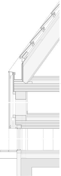 Doppelhaus in Langenargen detail