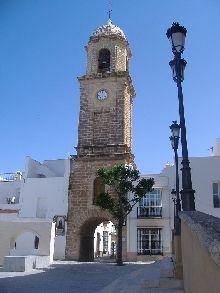 Chiclana de la Frontera Cádiz,