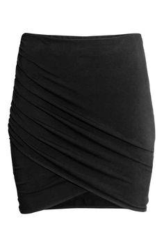 Zavinovací sukně   H&M