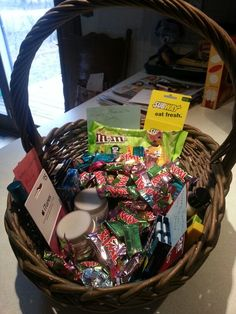 Easter gift basket for kids easter sweets and holiday adds easter gift basket for kids easter sweets and holiday adds baskets for gifting pinterest easter gift baskets easter and food gifts negle Image collections
