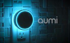 Aumi App-enabled Night Light