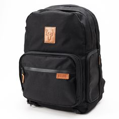 The camera backpack designed specifically for students. Come explore the bag that started it all!