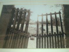 LaPosada Gates