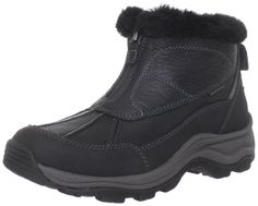 privo Women's Arctic Glacier Snow Boot -  	     	              	Price: $  160.00             	View Available Sizes & Colors (Prices May Vary)        	Buy It Now      Get your feet ready for winter walking and sidewalk snow shoveling with the Women's Clarks Arctic Glacier Snow Boots. Made using 100% full-grain, waterproof leather,...