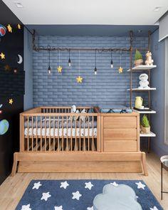 New Baby Room Decoration Ideas Baby Room Design, Baby Room Decor, Nursery Decor, Nursery Rhymes, Teen Bedroom Designs, Kids Bedroom, Half Painted Walls, Baby Boy Decorations, Baby Boy Rooms