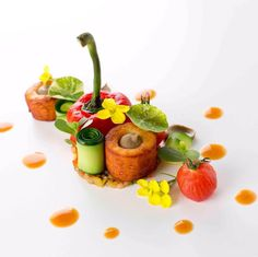 Food Is Fuel, A Food, Food And Drink, Ratatouille, Lamb Stew, Luxury Food, Food Diary, Fabulous Foods, Culinary Arts