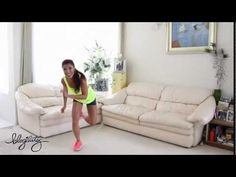 POP CARDIO: Summer Sweatfest...This girl is amazing!! Lots of cool vids