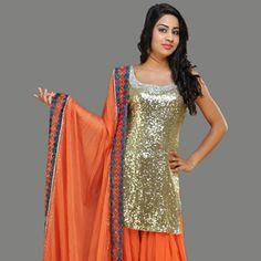 Latest New Designer Collection 2012, Patiala Salwar Kameez ...