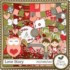 Love Story {PU/S4H}