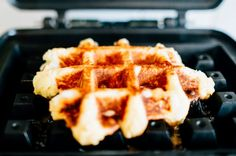 8 Non-Waffle Recipes for Your Waffle Iron