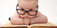 8 Things You Probably Didn't Know Babies Can Do Before They Turn 12 Months Old