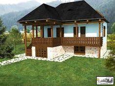 Imagini pentru case de pamant traditionale