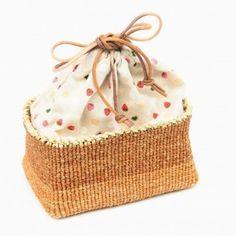 Hiroro Basketry Purse  | | eco+waza -Inspired Green Living from Japan