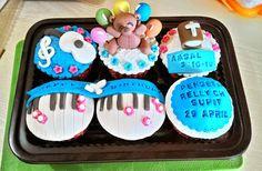 Kuih Maretha: Piano, Gitar dan Beruang untuk Pdt. Relly Supit