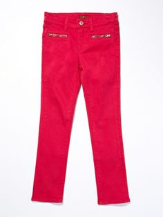 The Skinny Jean by 7 for All Mankind on sale now on #Gilt.
