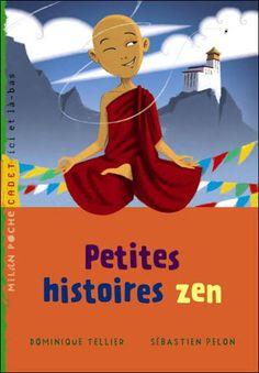 livre zen pour enfant