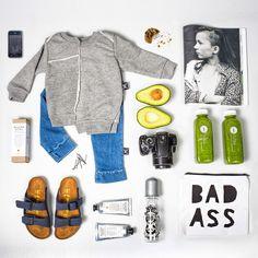 hipster mum x nununu AW16 | www.hipstermum.com #flatlay #kids #style
