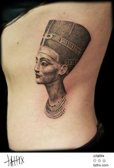 bastet tattoo - Buscar con Google                                                                                                                                                                                 More
