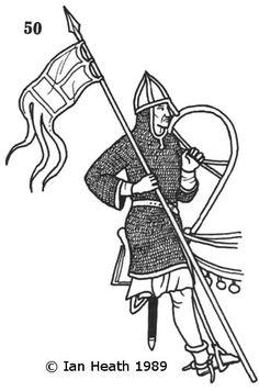 SCOTTISH KNIGHT, 12th CENTURY Ian Heath