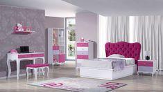 Mobiliário juvenil Young furniture www.intense-mobiliario.com  LEIRA