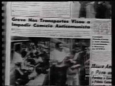 Exaltação e propaganda da Ditadura Militar na Rede Globo (1975)