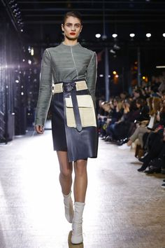 Acne Studios Ready To Wear Fall Winter 2015 Paris - NOWFASHION