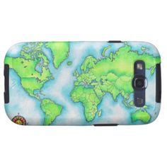 >>>best recommended          	Map of the World Samsung Galaxy S3 Covers           	Map of the World Samsung Galaxy S3 Covers lowest price for you. In addition you can compare price with another store and read helpful reviews. BuyDiscount Deals          	Map of the World Samsung Galaxy S3 Cover...Cleck Hot Deals >>> http://www.zazzle.com/map_of_the_world_samsung_galaxy_s3_covers-179130522395448269?rf=238627982471231924&zbar=1&tc=terrest